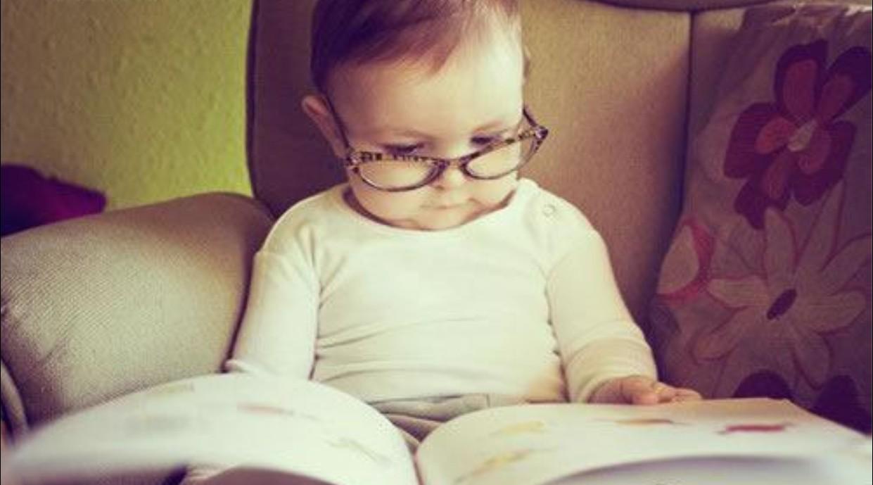 如何培养爱读书的孩子?